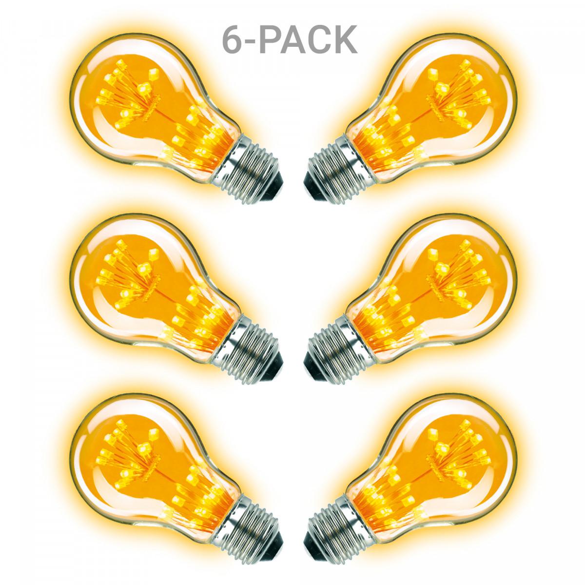 Classic LED 6er-Pack