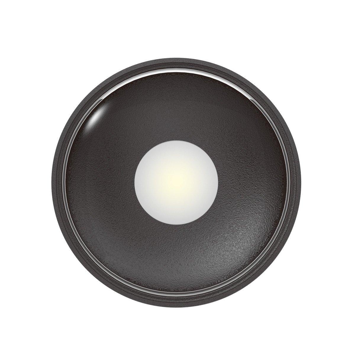 Icon Downlight Schwarz