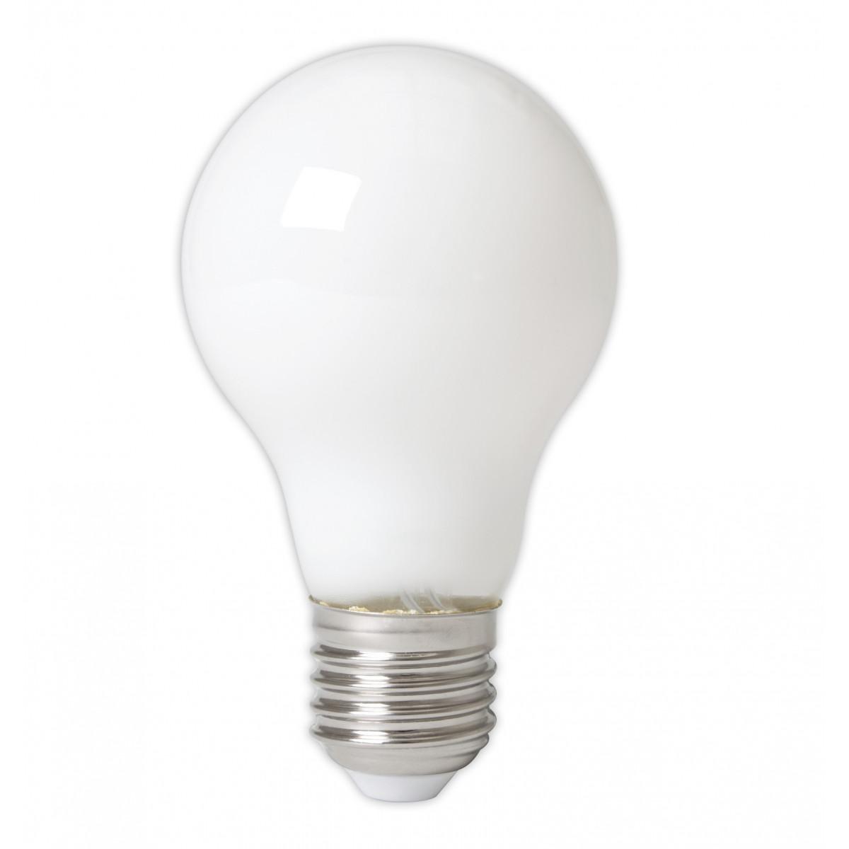 LED GLS E27 Lampe Matt