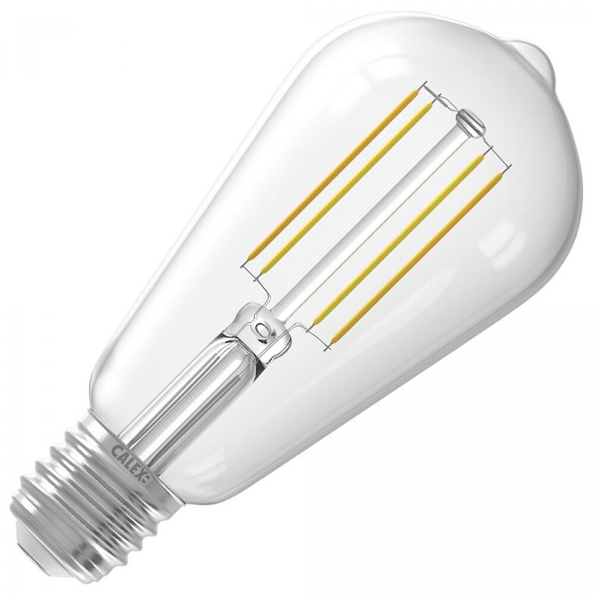 Smart WIFI LED E27