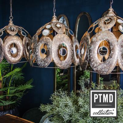 PTMD Deckenlampen
