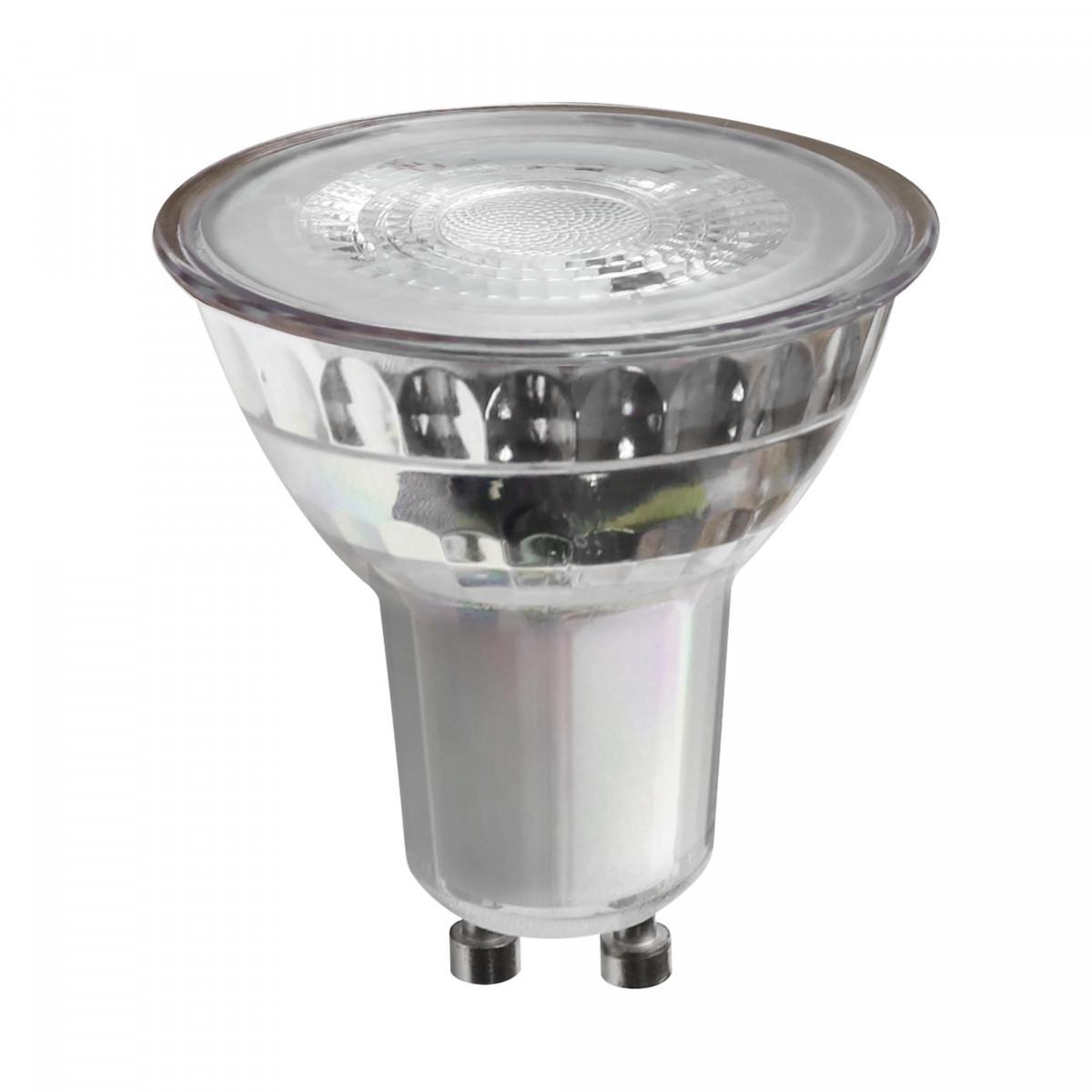 6-pack GU10 LED Dimmbar