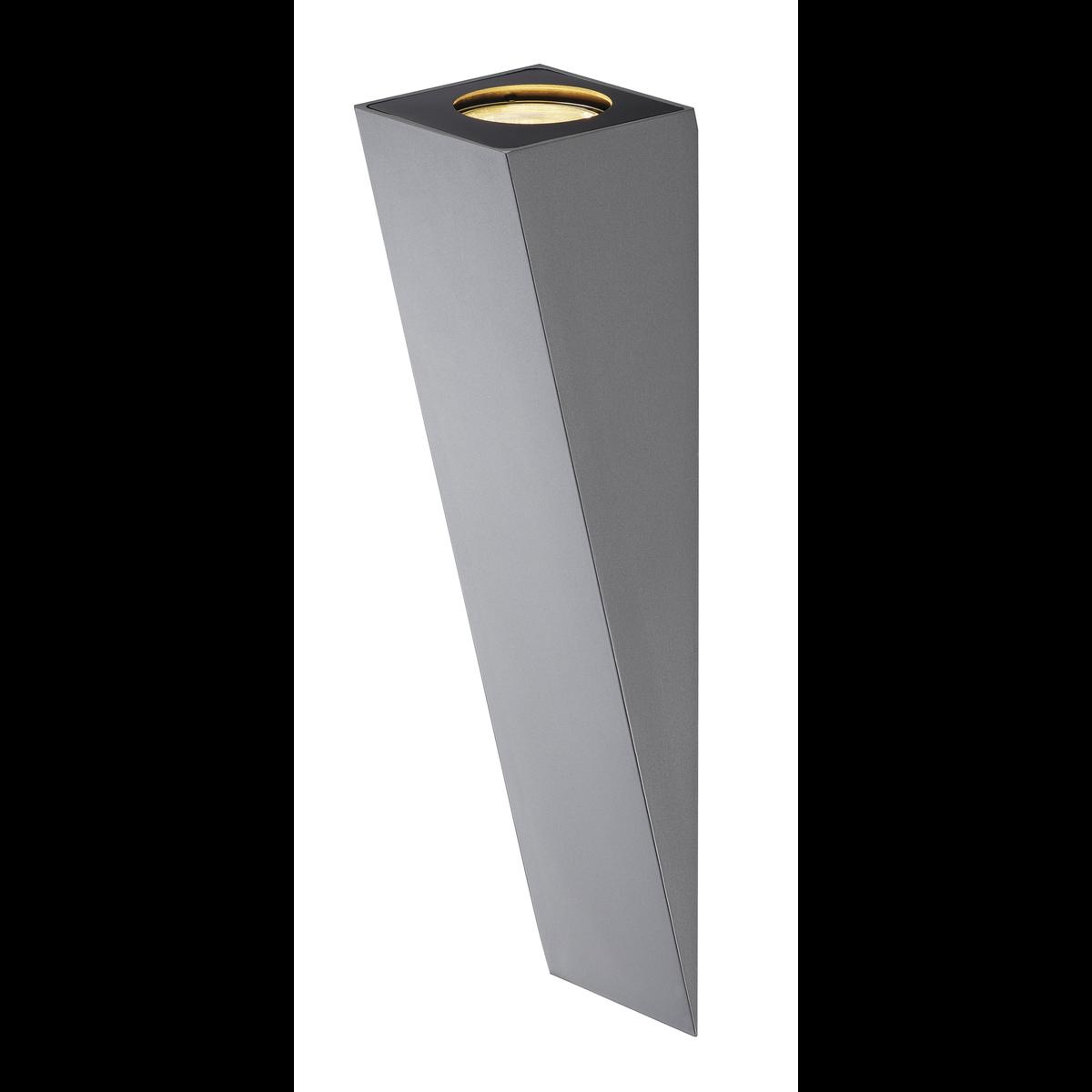 Uplighter in 3 Farben mit GU10 Fassung