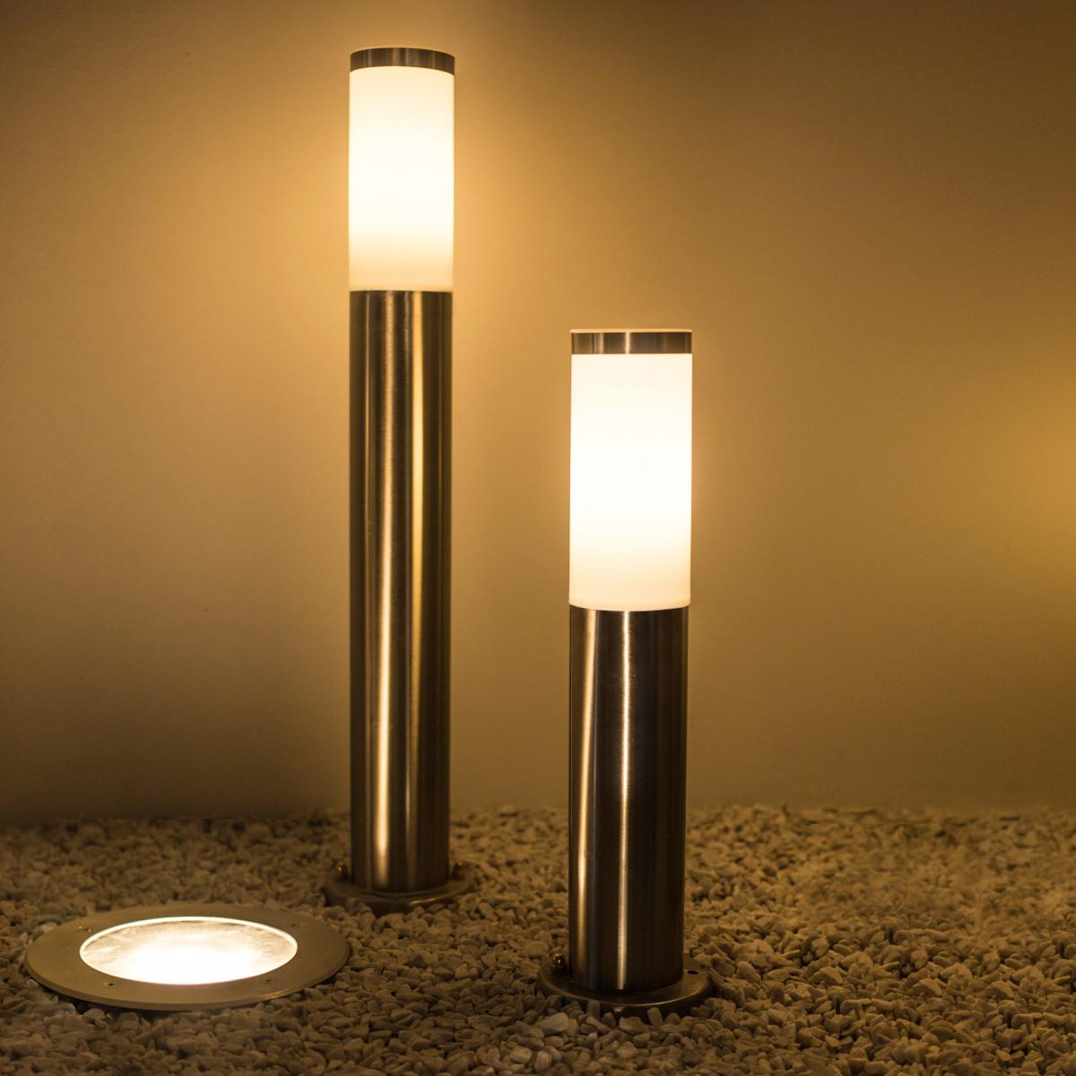 Lech 2 Terrassenlampe