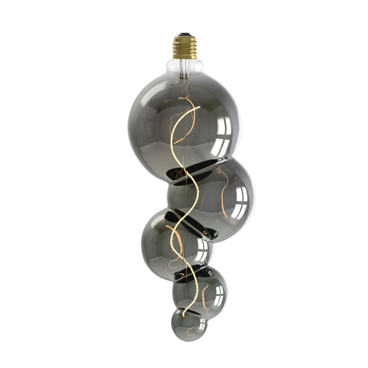 XXL Design LED Glühbirne Valencia - Stilvolle und dimmbare Lampe