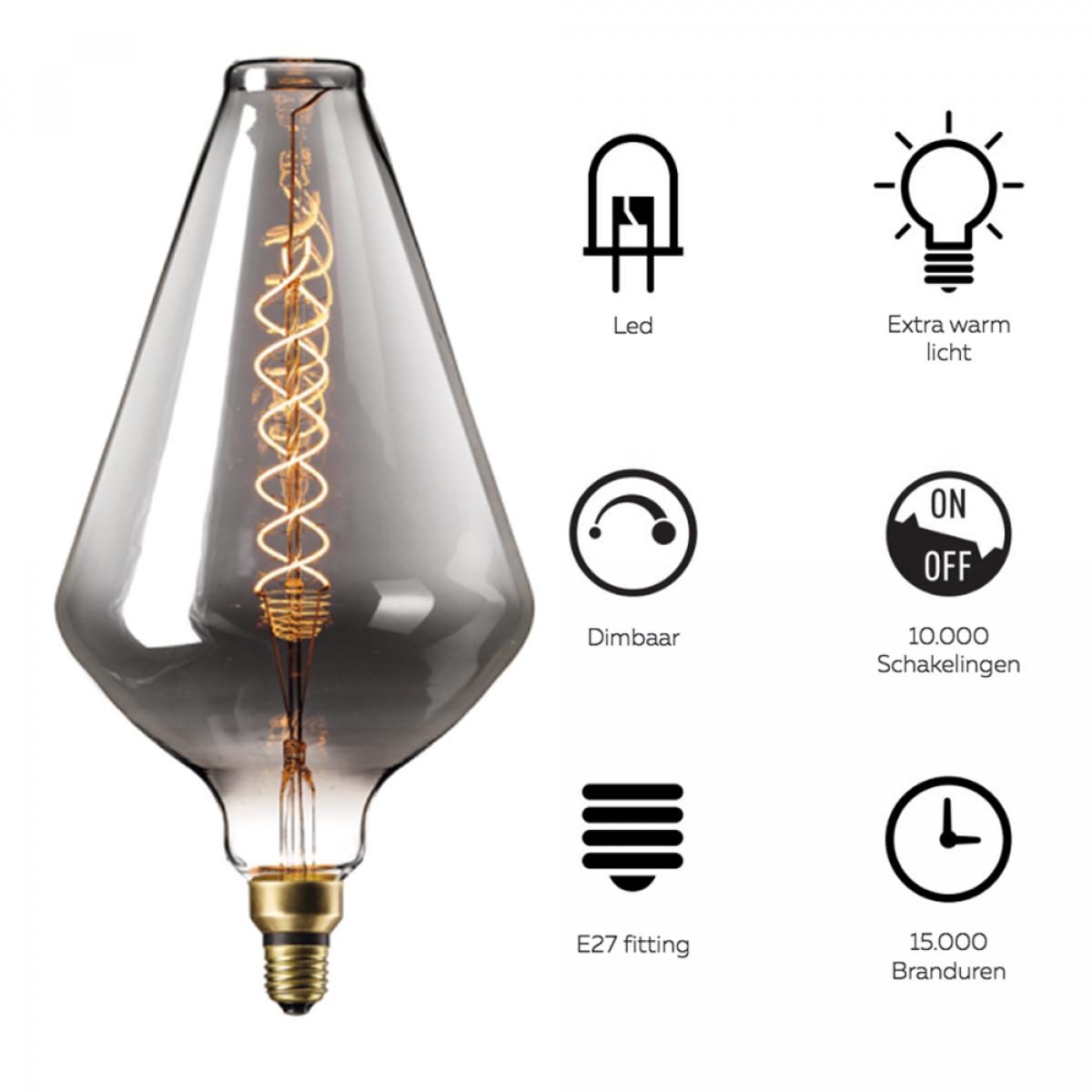 Vienna Design LED Lampe