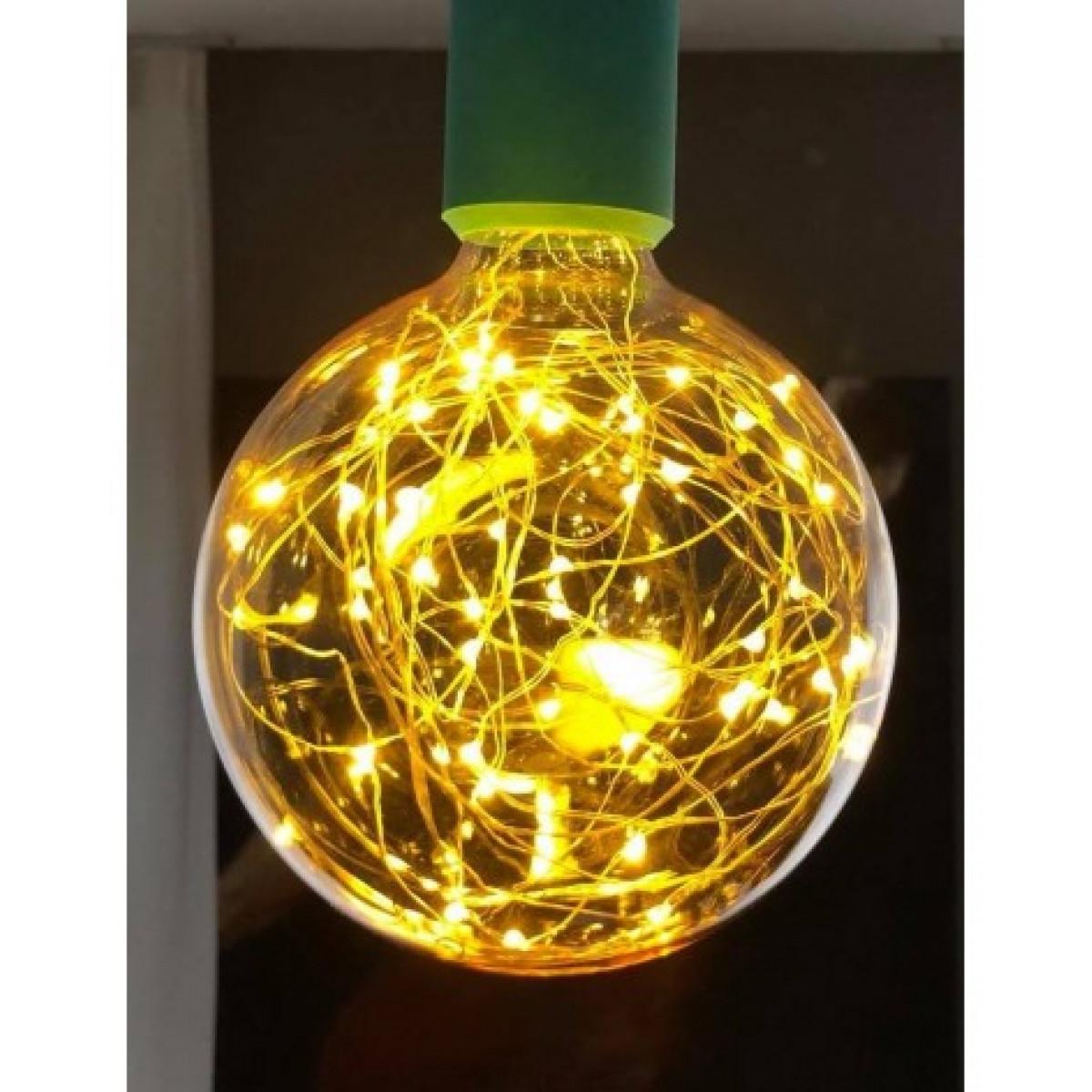 Stars Globe LED