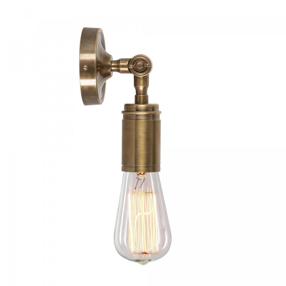 Emeli Wandlampe jetzt in verschiedenen Farben erhältlich auf Nostalux.de