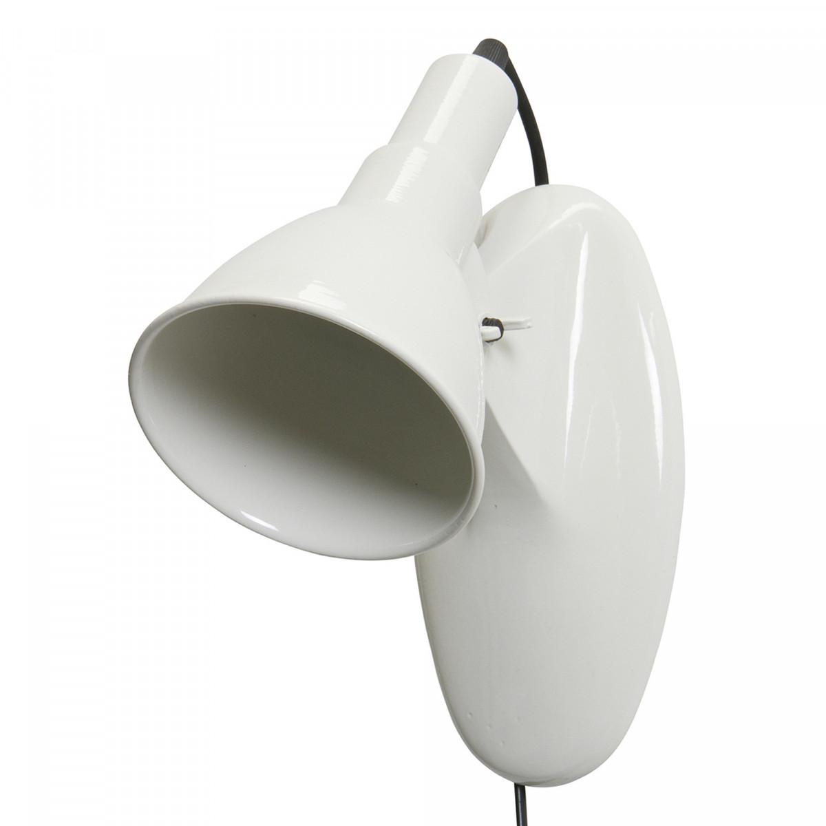 BePure Wandleuchte Masterpiece Weiß