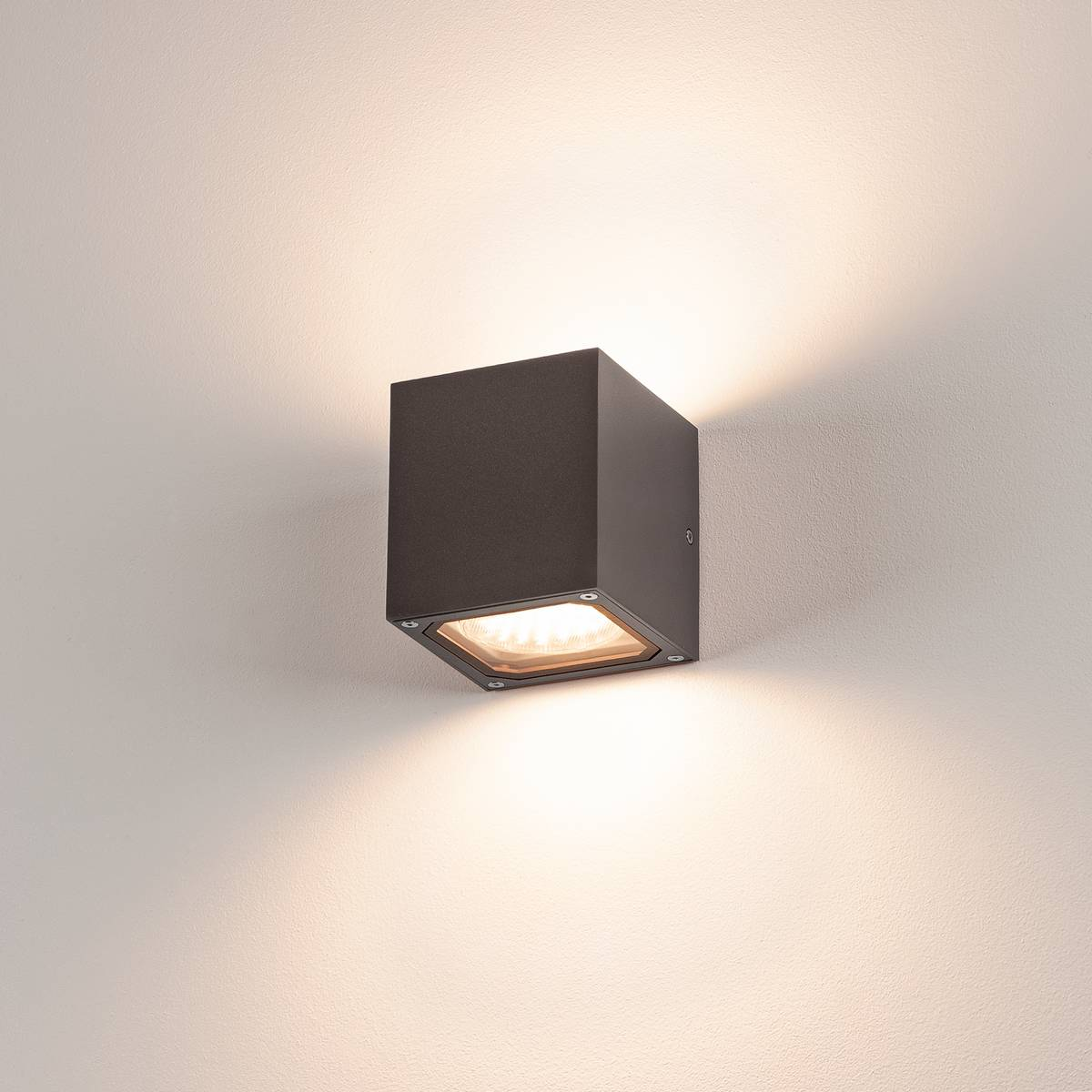 Sitra Cube Anthrazit 2xgx53