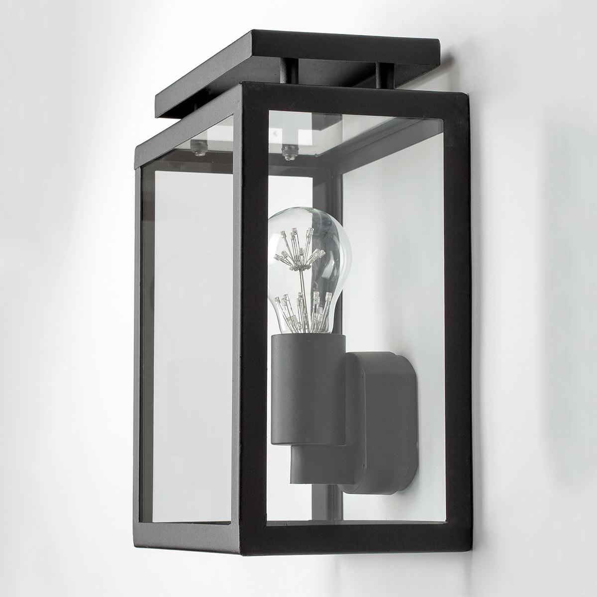 Vecht Flache Wandlampe - Wandleuchte - Trendige Beleuchtung - Nostalux