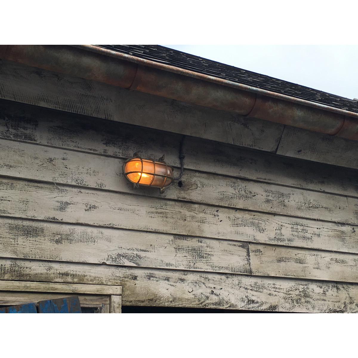 Wandspot - Schiffsleuchte KS Wandlampe