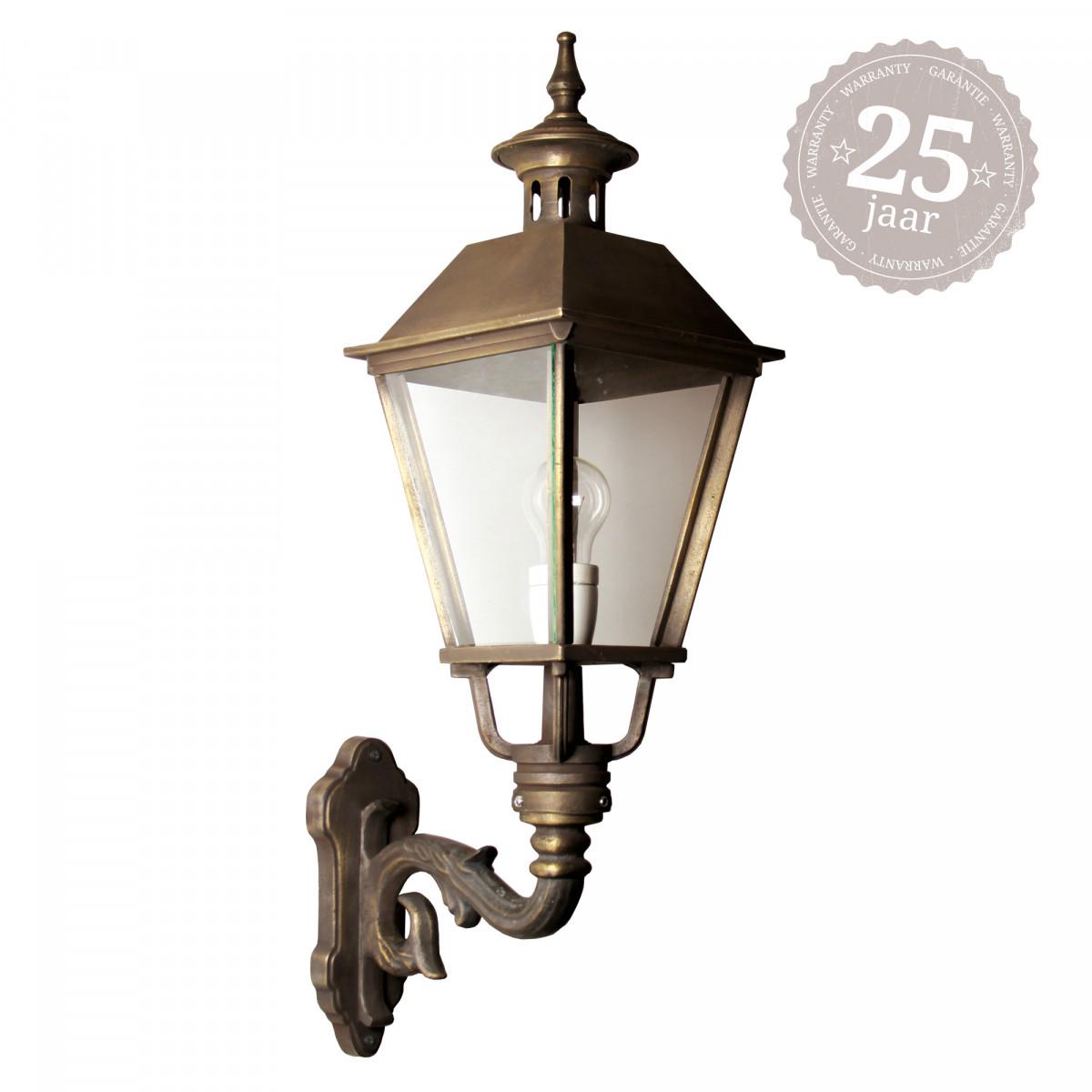 Außenwandleuchte Oranjeburg Bronze