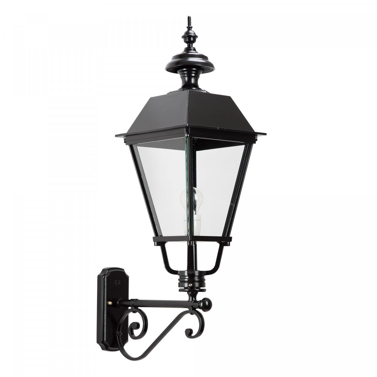Klassichs  ländlichen Quadrat Wandlampe
