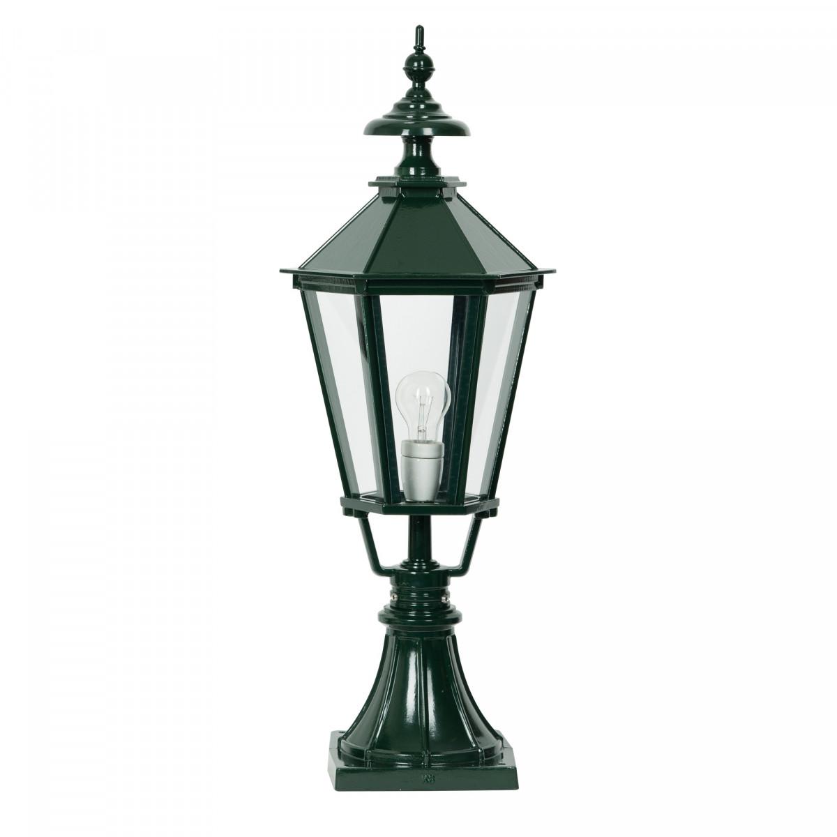 Klassische Gartenlampe Oxford 13