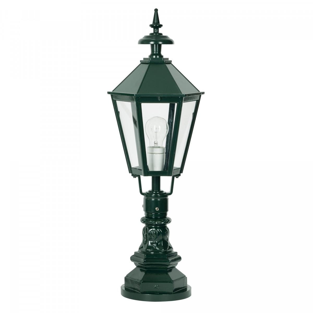 Klassische Gartenlampe Elbe