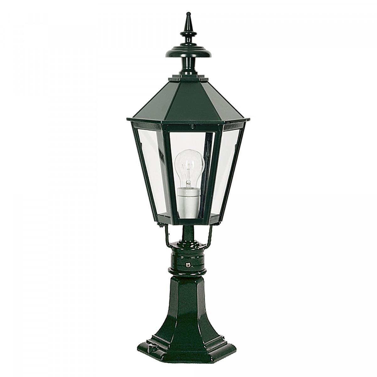 Klassische Gartenlampe Edinburgh