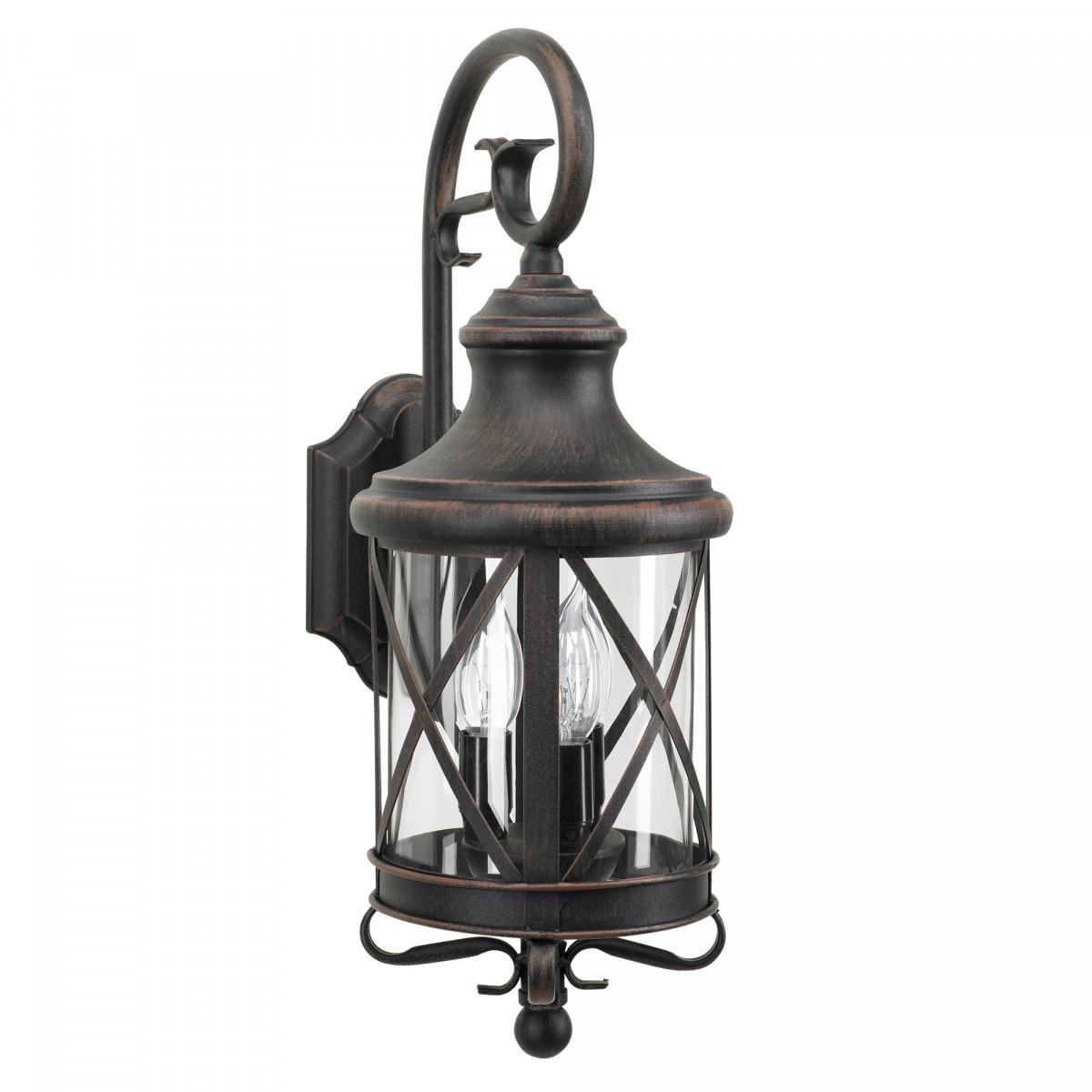 Romantik Außenlampe 7420 wandleuchte wandlampe