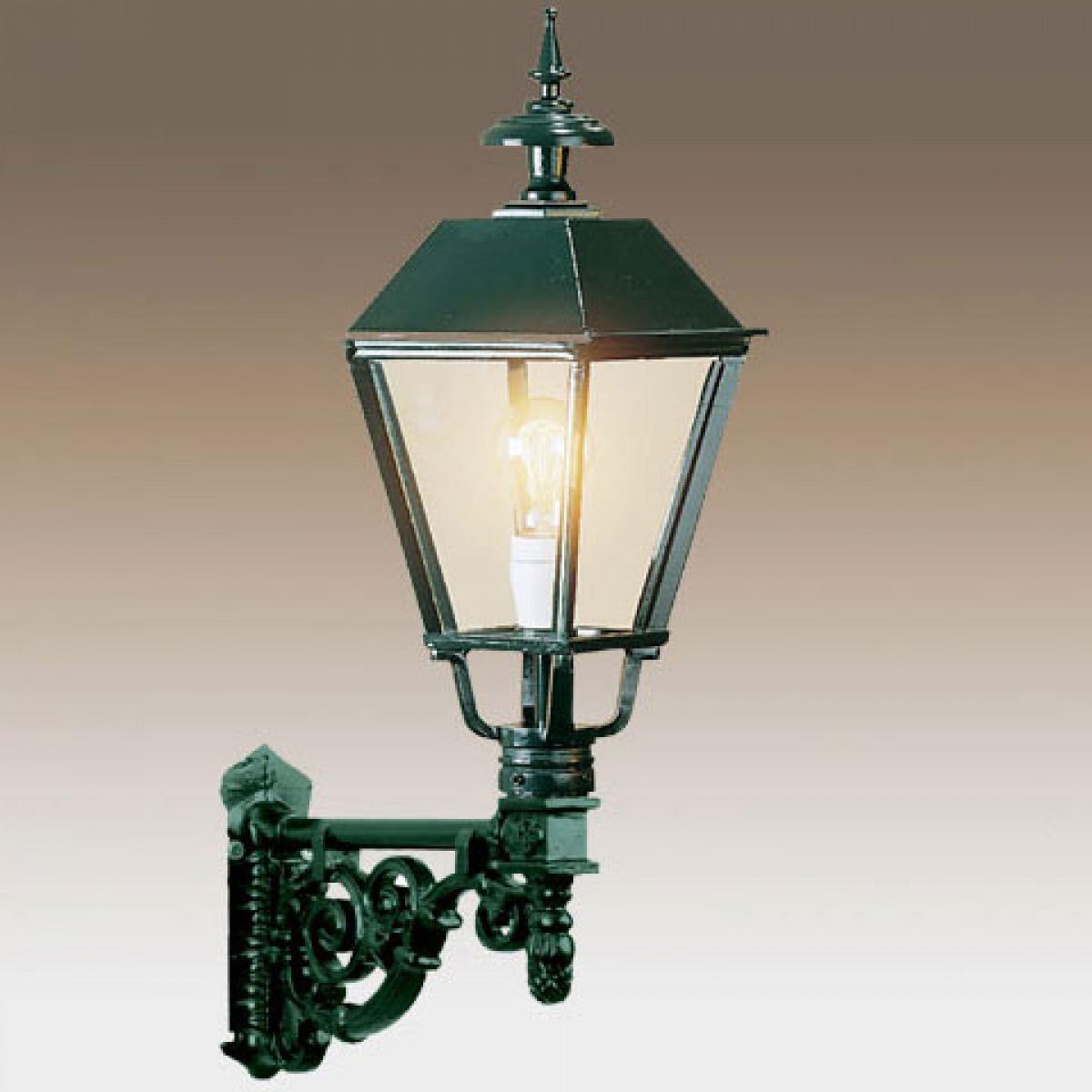 Klassichs  ländlichen Groβe Wandlampe