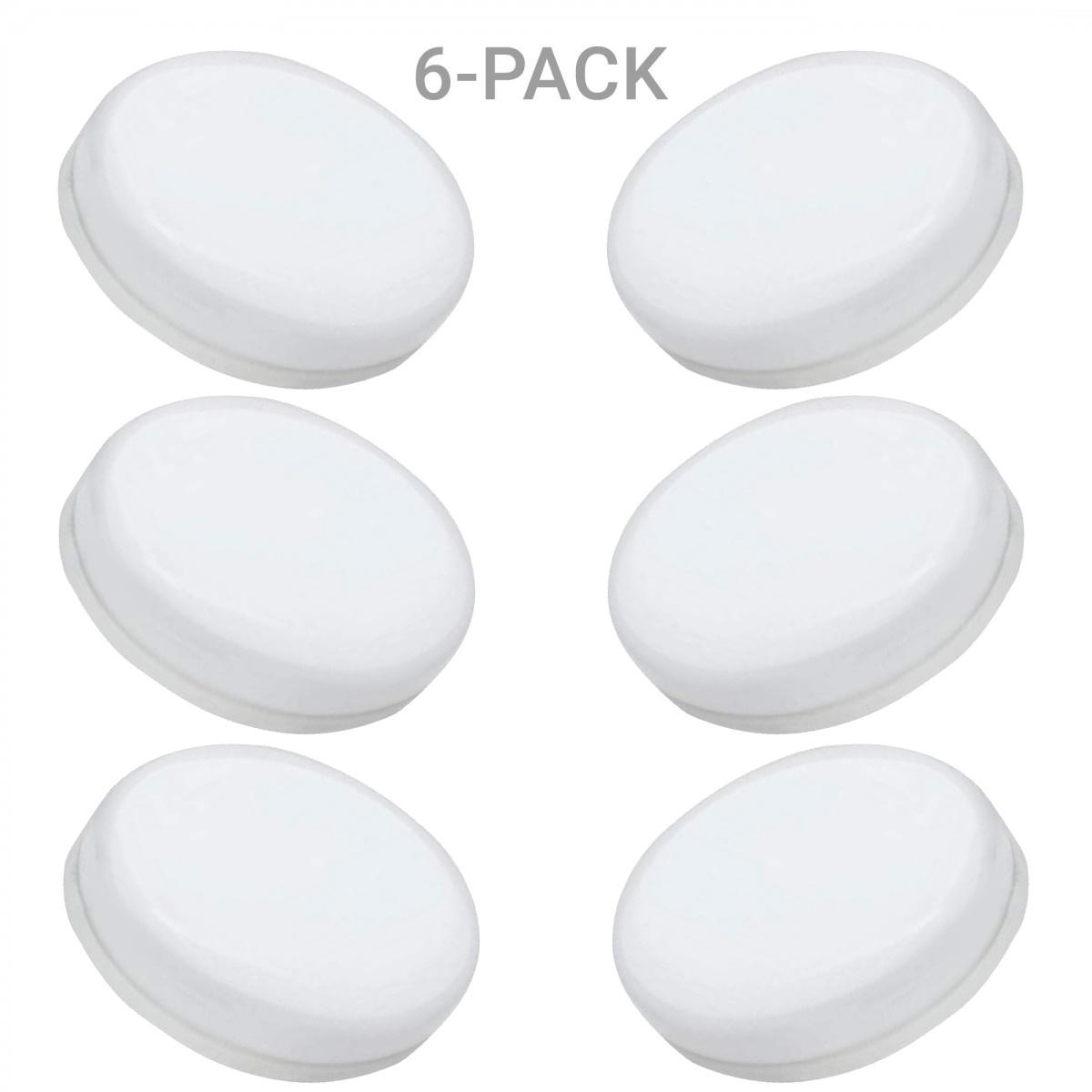 Leuchtmittel GX53 5W LED 6er-Pack