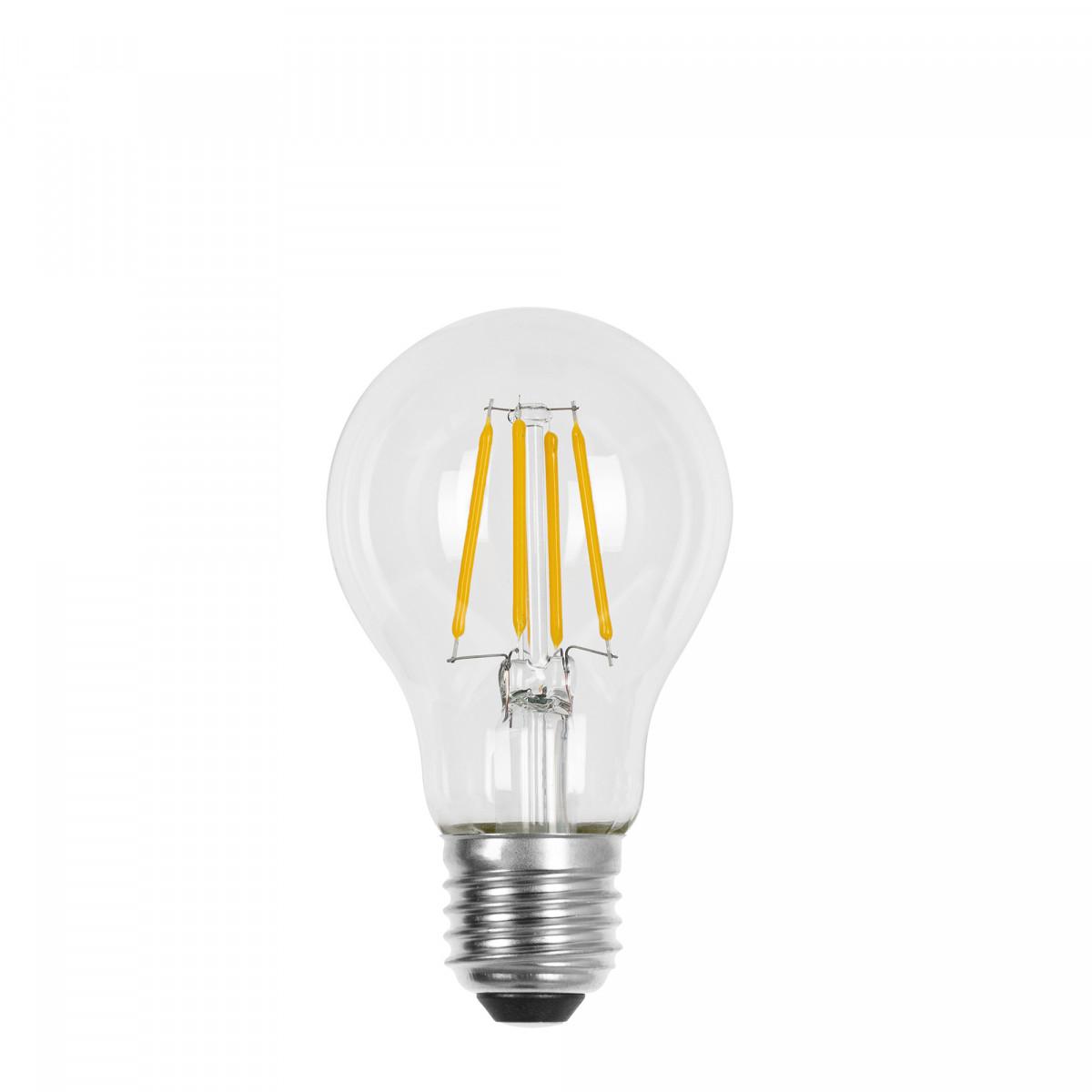 LED Leuchtmittel mit Dämmerungssensor