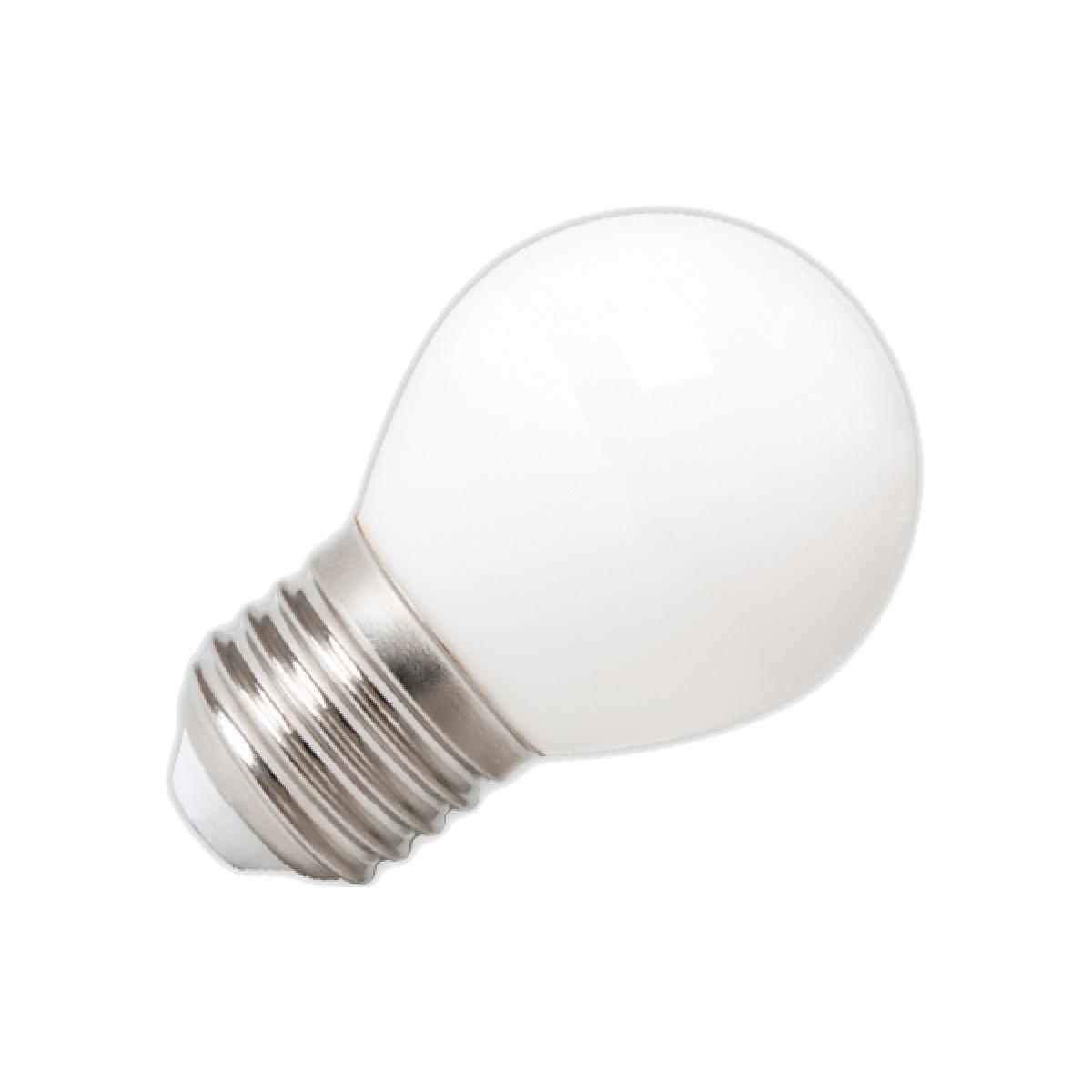 E27 LED klein opal - 3.5 Watt 350 Lumen
