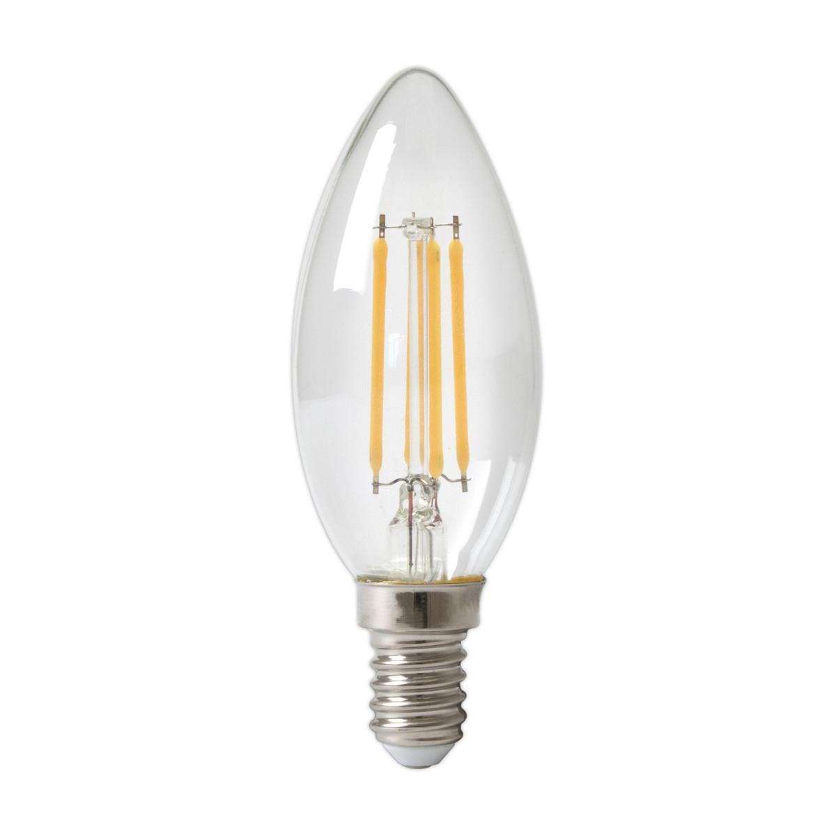 LED Kerze E14 Lampe