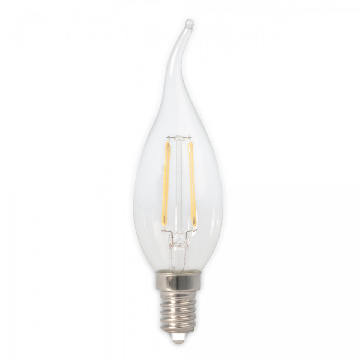 LED Kerzenlampe E14