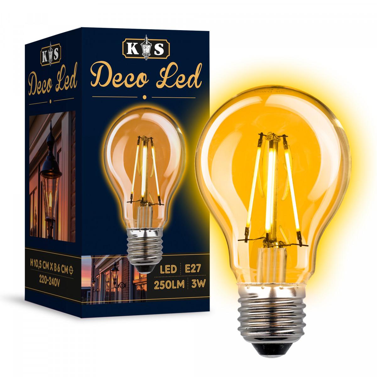 Deco LED Leuchtmittel