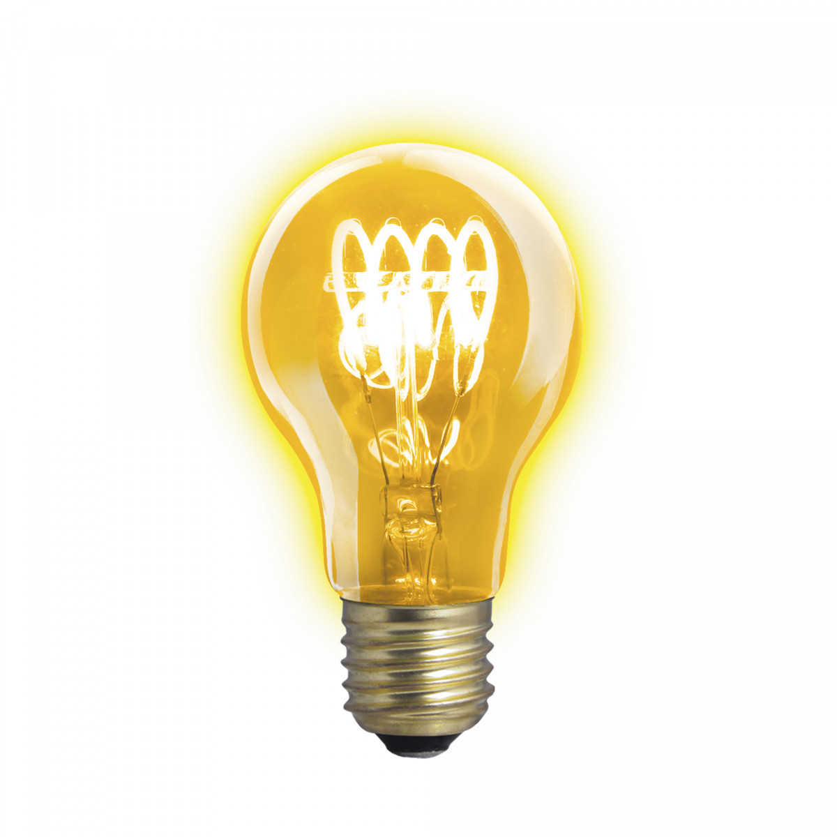 LED Classic Spiral Leuchtmittel