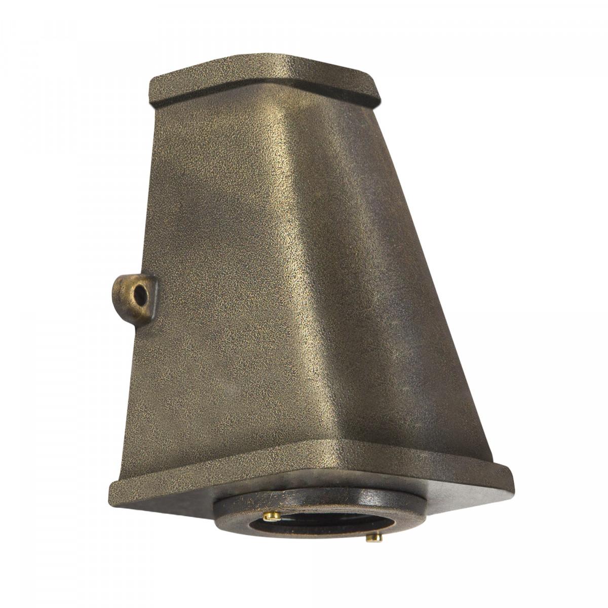 Außenwandbeleuchtung KS Triton Bronze - Maritim