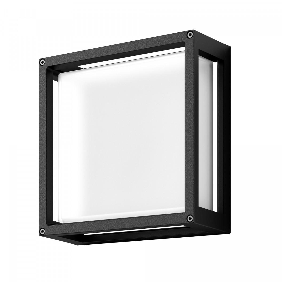 Moderne Bloc Wandlampe