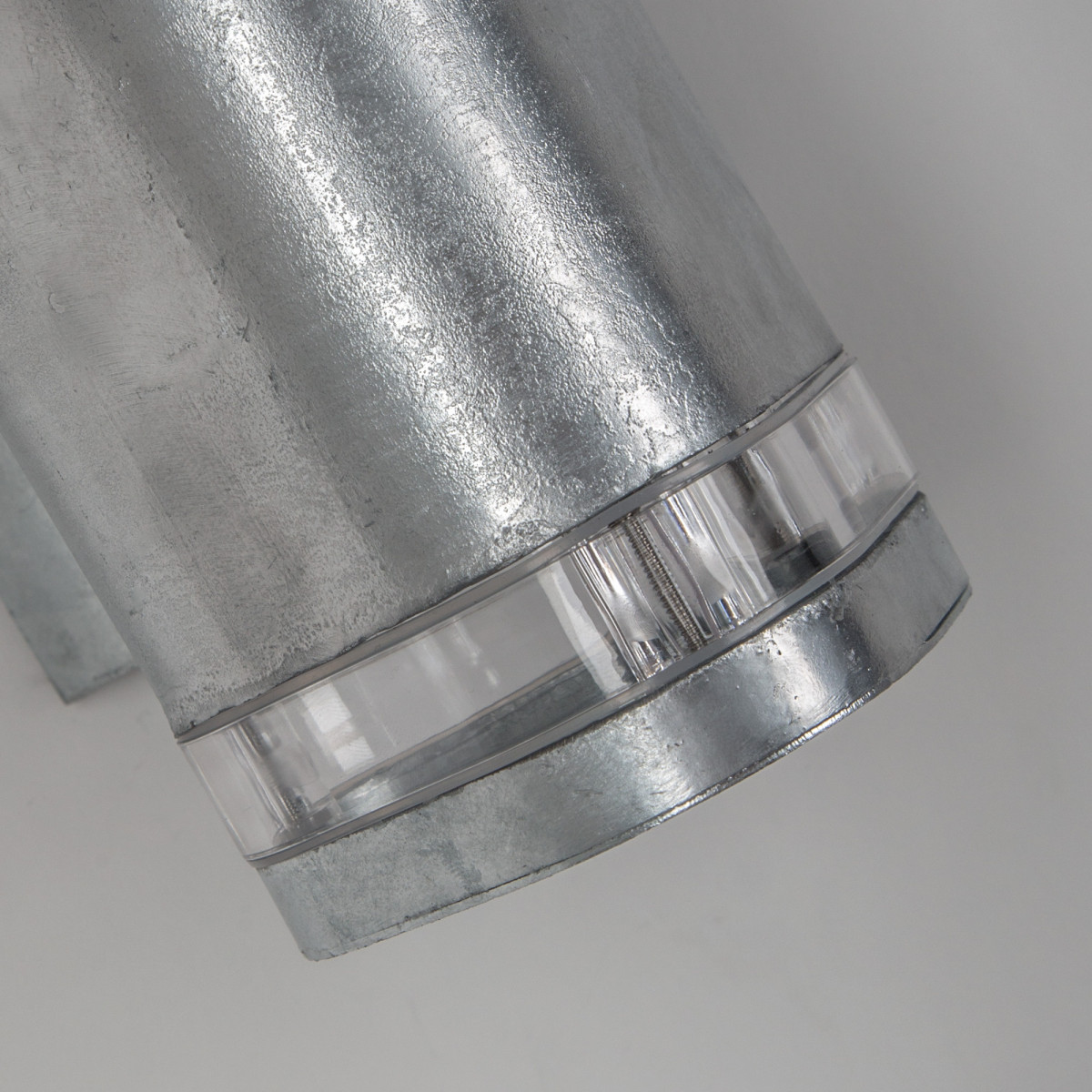 Ambient Up & Down galvanisierter Stahl
