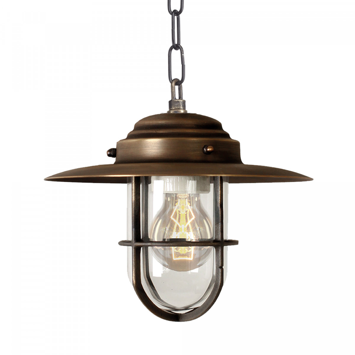 Stilvolle Kettenlampe KS