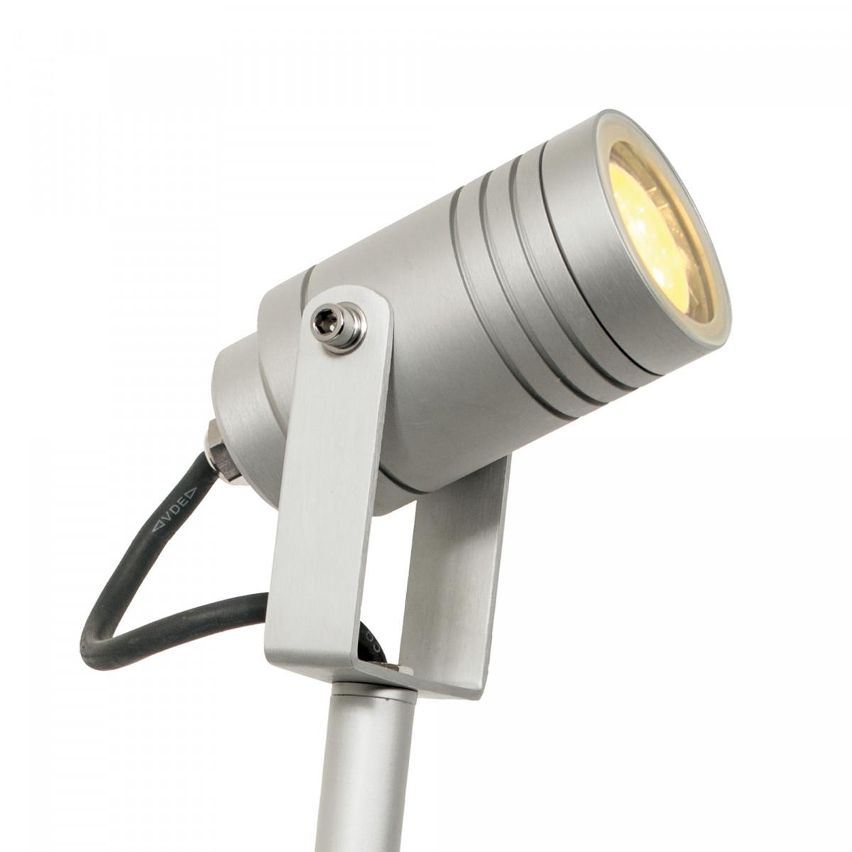 Beamy LED GU10 Wegbeleuchtung 5w