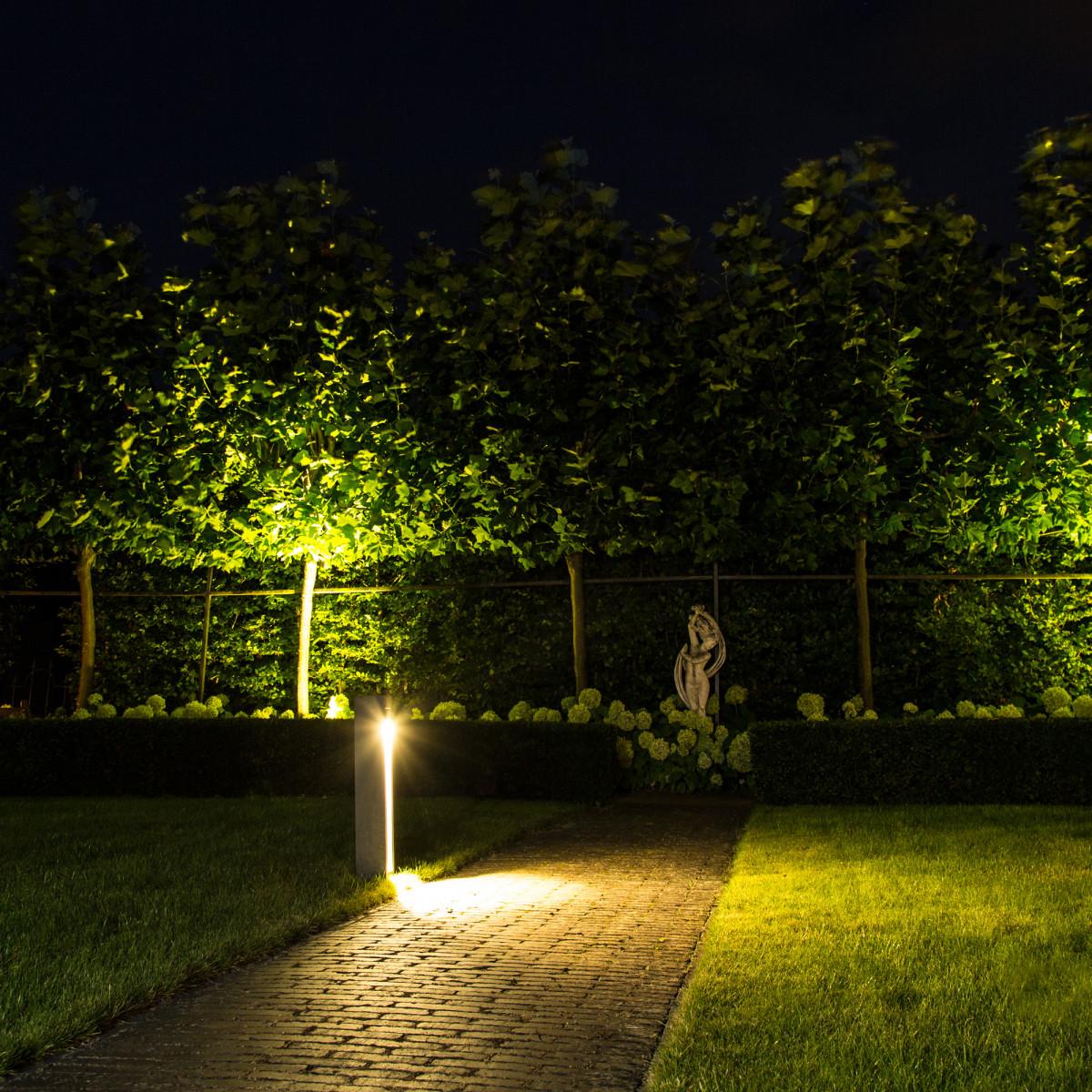 Rock 1 Gartenlampe