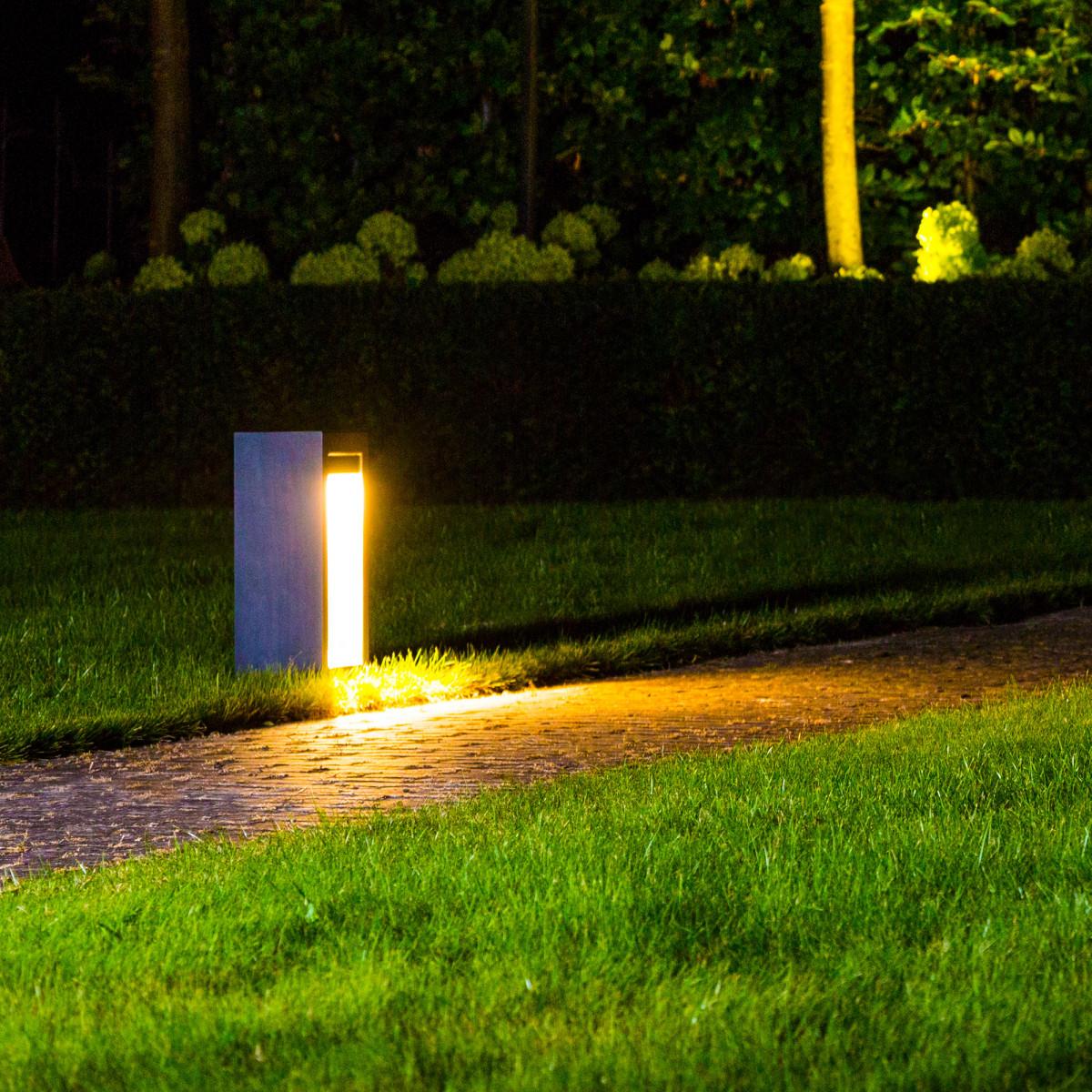 Rock 2 Gartenlampe