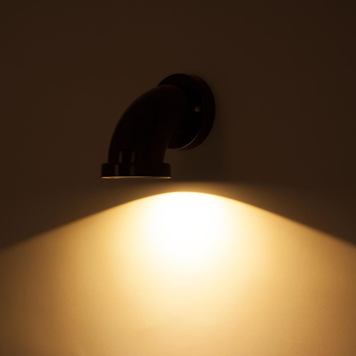 Tube LED Wandlampe