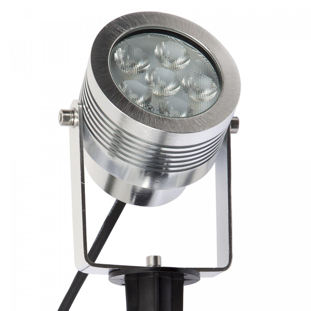 LED Strahler-AußenleuchteTree beamer