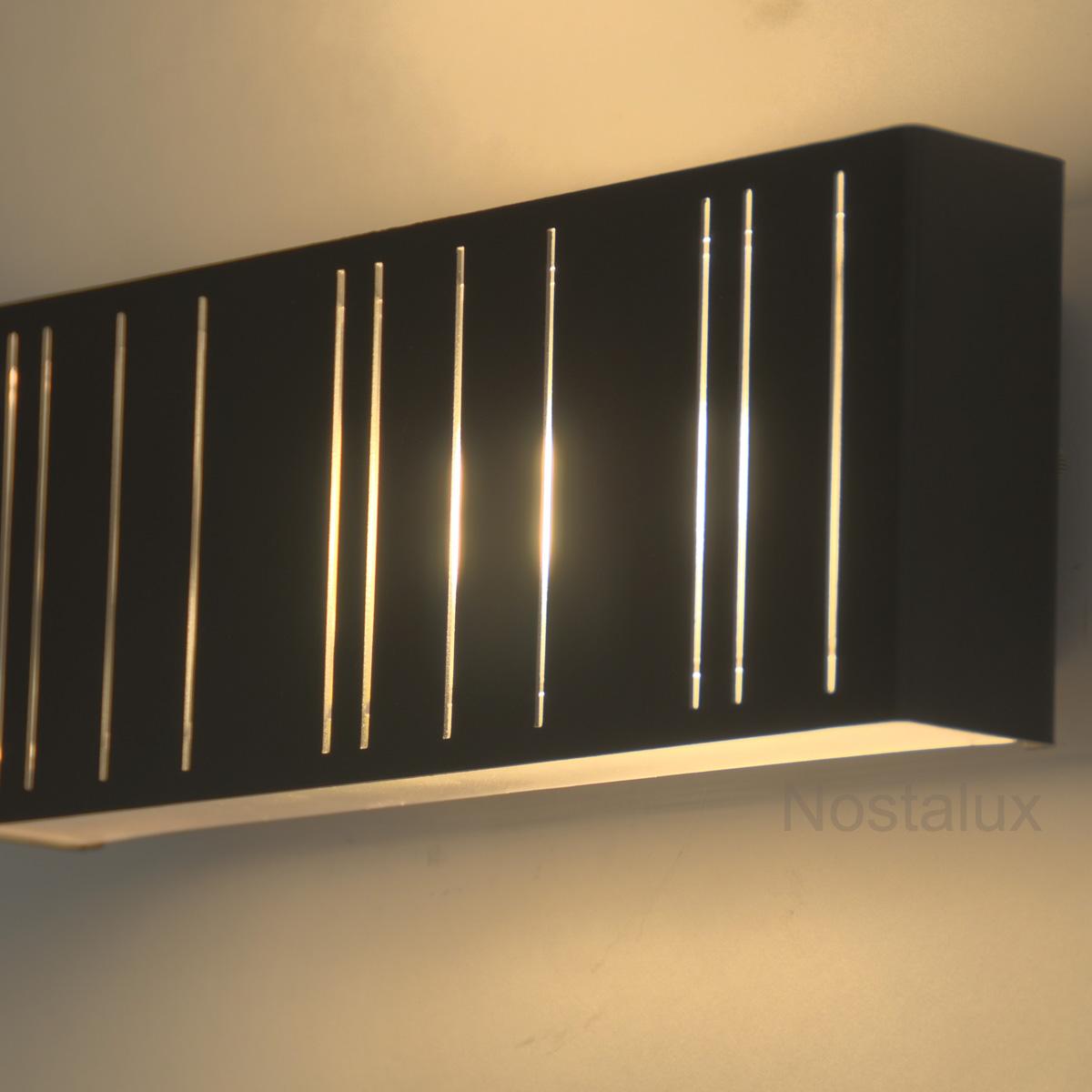Moderne Design Wandlampe Fully