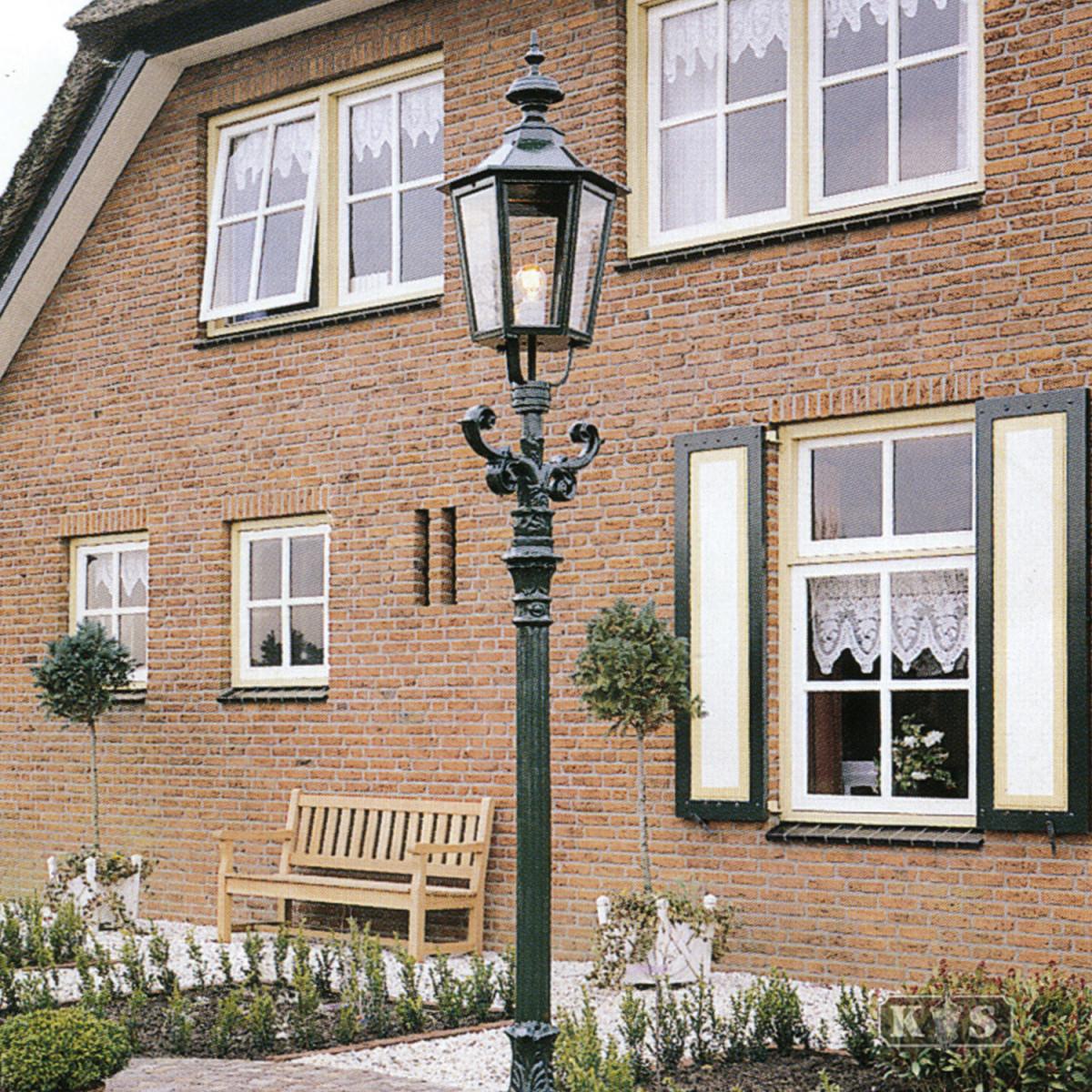 Klassische Gartenlaterne Hannover