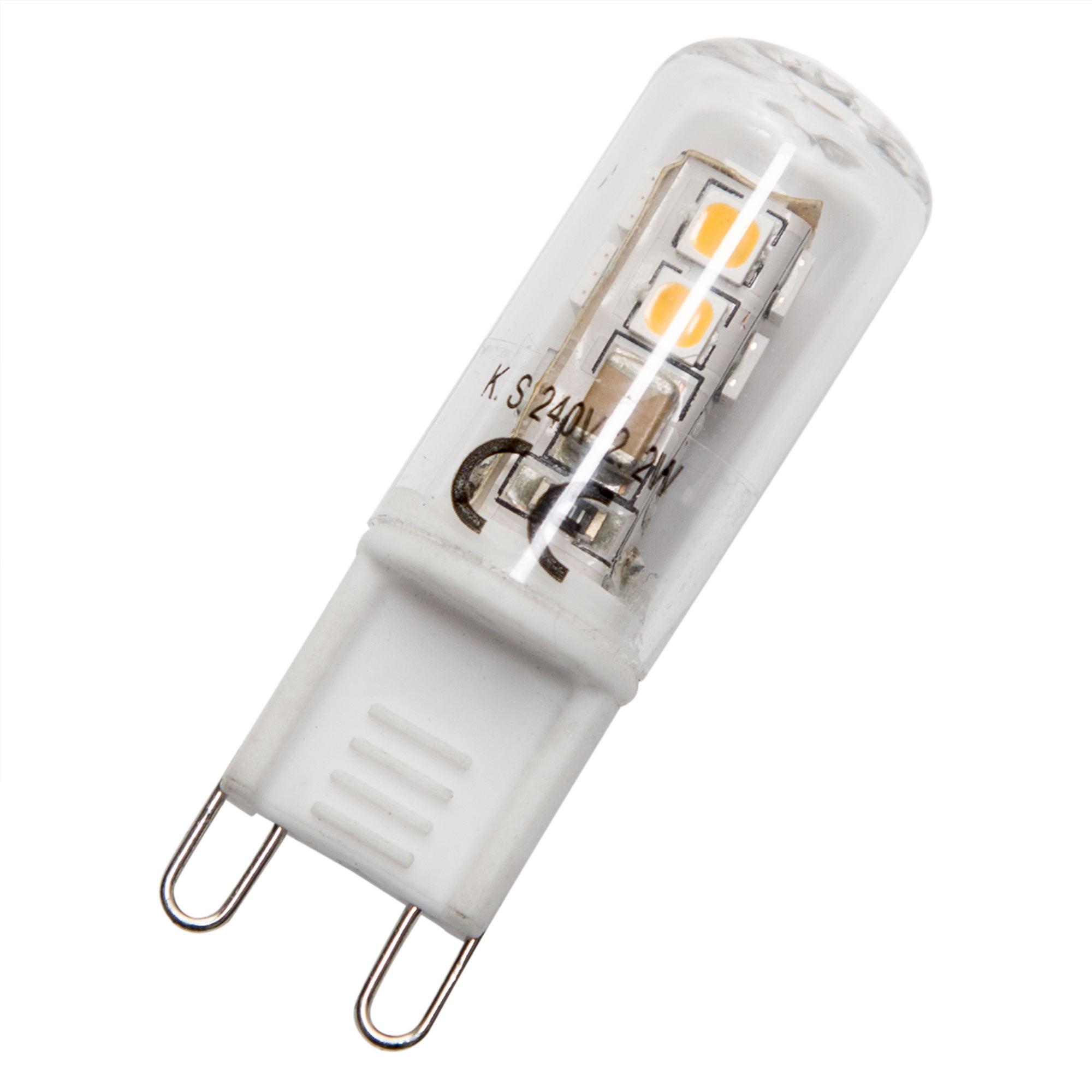 G9 LED 3.5W